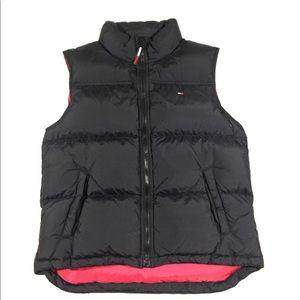 Vintage 90s Tommy Jeans Tommy Hilfiger Puffer Vest